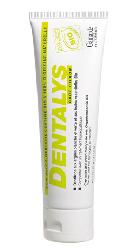 Pasta de dinti cu lamaie - Gamarde