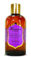 Gel dus Damask Rose - Hammam El Hana