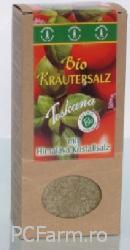 Sare fina Himalaya cu condimente toscane - Gerhard Wagner