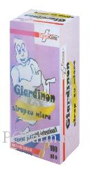 Giardinon Sirop