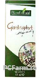 Giardinophyt - PLantExtrakt