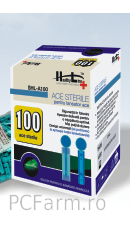 Ace sterile SHL A100 - Healthy Line