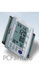 Tensiometru digital de incheietura SHL 168DA - Healthy Line