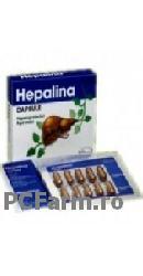 Hepalina - Golden Herbs