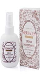 Crema Hidratanta cu Ulei Abisinian si extract de Unt de Shea - Herbagen