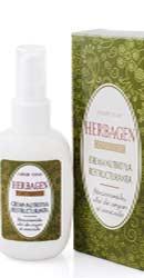 Crema Nutritiva cu Fitoceramide, Ulei de Argan si de Avocado - Herbagen