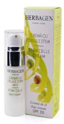 Crema de Zi cu Celule Stem din Portocala - Herbagen