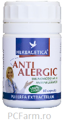Antialergic - Herbagetica