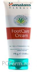 Crema pentru ingrijirea picioarelor - Himalaya