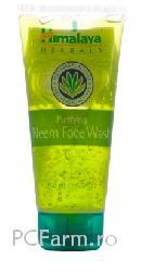 Gel purificator cu extract de neem - Himalaya