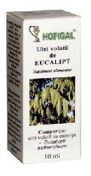 Ulei de eucalipt - Hofigal
