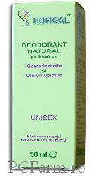 Deodorant Natural - Hofigal