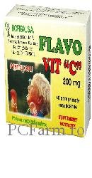 Flavovit C pentru copii - Hofigal