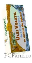 Ulei volatil de levantica in miere de albine - Hofiga