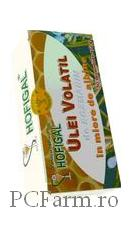 Ulei volatil de rozmarin in miere de albine - Hofigal