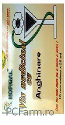 Vin medicinal cu anghinare - Hofigal