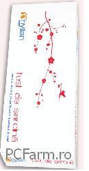 Test de sarcina banda - Hyllan