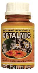 Oftalmic - Hypericum