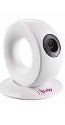 Camera supraveghere iBaby Wireless Alba - iHealth