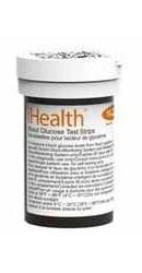 Testere pentru masurarea glucozei Alb - IHealth