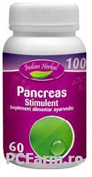 Pancreas Stimulent