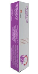 Proctoxil crema - Ircon