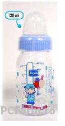 Biberon rotund 120 ml - Japlo