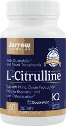 L-Citrulline - Jarrow Formulas