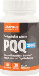 PQQ  - Jarrow Formulas