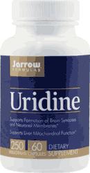 Uridine - Jarrow Formulas