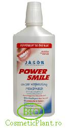 Apa de gura Power Smile- Jason