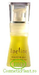 Ser facial de vitalitate pentru zi - Kaeline