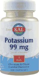 Potassium - KAL