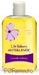 Ulei Balsamic Antireumatic - Kosmo Oil