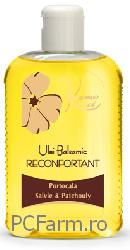 Ulei Balsamic Reconfortant - Kosmo Oil