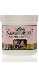Gel recuperator cu tataneasca - Krauterhof