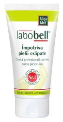 Labobell crema pentru calcaie - Zdrovit