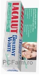 Lacalut Brilliant White Sensitive