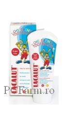 Pasta de dinti Lacalut pentru Copii