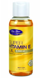 Super Vitamin E Special Oil - Life-flo