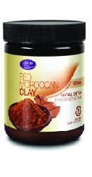 Red Moroccan Clay - Life-Flo
