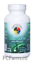 Barley Grass - Life Impulse