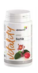 FerVit - Life Impulse