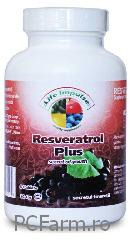 Resveratrol Plus - Life Impulse