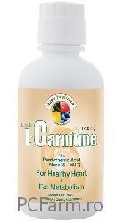 Supliment alimentar cu L-Carnitina si Acid Pantotenic - Life Impulse