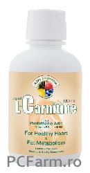 Supliment alimentar cu L Carnitina si acid pantotenic - Life Impulse