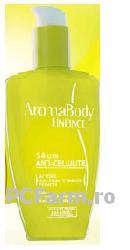 Lineance Aroma Body Ser Anticelulita