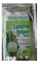 Pulbere din lucerna verde Alfalfa – Madal Bal