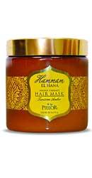 Masca de par Tunisian Amber - Hammam El Hana