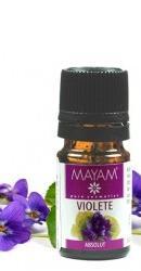 Absolut de Violete frunze (viola odorata) - Mayam